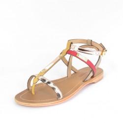 sandales femme cuir baily