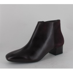 boots - bottines 9555
